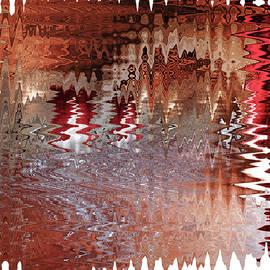 A carpet of reflections by Al Fio Bonina