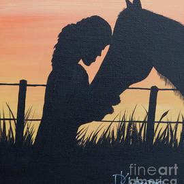 A Horse of Course by Deborah Klubertanz