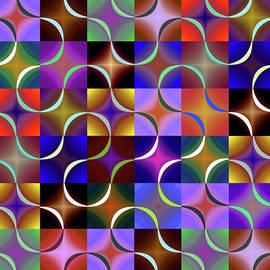 A Maze of Paths by Grace Iradian