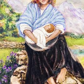 A Mother's Joy by Bonnie Marie