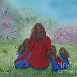 A Mother's Love by Deborah Klubertanz