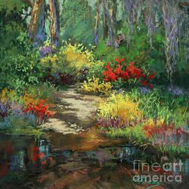 A Path Less Taken by Dianne Parks