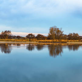 A Perfect Reflection by Kevin Brisolara