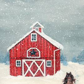 A Pony for Christmas by Janine Riley