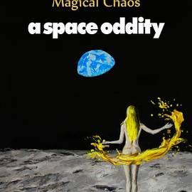 Volume 4 - A Space Oddity  by Lamei Lepschy Bian