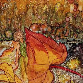 A Touch of Autumn  by Wendy Strohschein