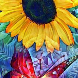 A Touch Of Summer by Debra Lynch