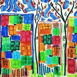 A Tree Grows in Brooklyn by Barbara H Jensen