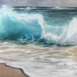 A Wave Waves by Rose Mary Gates