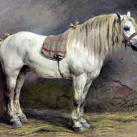 A White Horse - Digital Remastered Edition