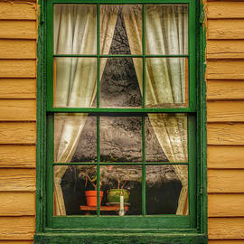 A Window to Maryland History by Kathi Isserman