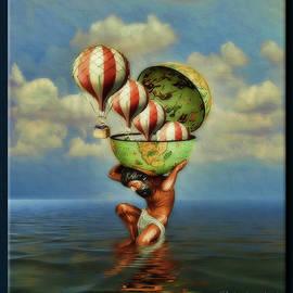 A World of Dreams by Richard Gerhard