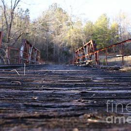 Abandoned America #13 - Lost Bridge by Georgia Threet