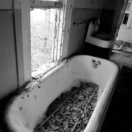 Abandoned Farmhouse, Donnelly WMA by Matt Richardson