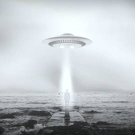 Abduction by KaFra Art
