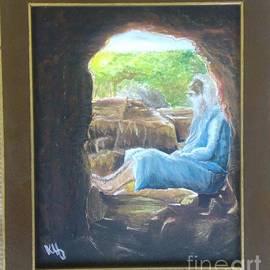 Abraham Buried Sarah