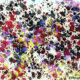Abstract  183 by Elizabeth Kardasiewicz
