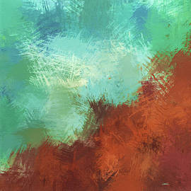 Abstract - DWP1026694 by Dean Wittle