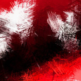 Abstract - DWP1140030 by Dean Wittle
