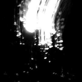 Abstract Study In Light Profiles by Art By ONYX