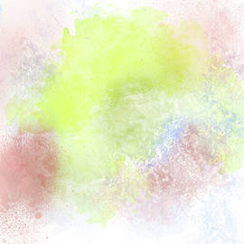 Abstract Watercolor  n3 by Abstract Watercolors