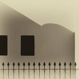 Adobe Shadows by Doug Matthews
