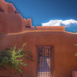 Adobe Walls by Steven Ainsworth