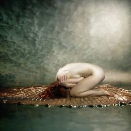 Adrift by Jacky Gerritsen