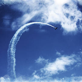 Aerobatics by Alex Mir