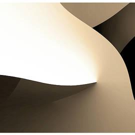 Aesthetic of geometry   - 30430  by Panos Pliassas