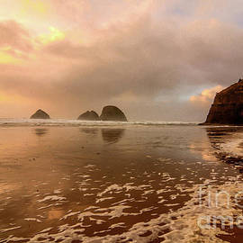 After The Storm by Beautiful Oregon