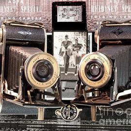 Agfa Pd20 Readyset Special by Anthony Ellis