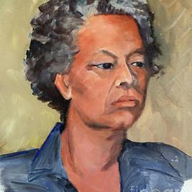 Aging Gracefully  by Janet Felts