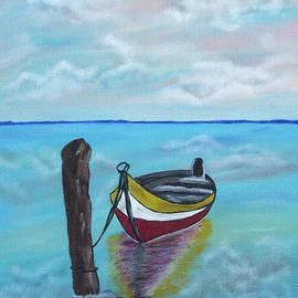 Ahoy  by Deborah Klubertanz