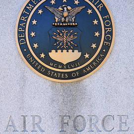 Air Force by Pat Turner