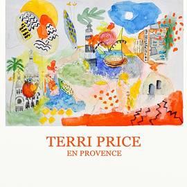 Aix En Provence  by Terri Price