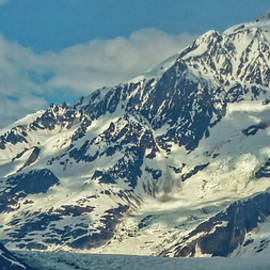 Alaska's Hubbard by Kathi Isserman