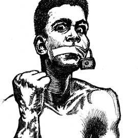 Ali Power by SKIP Smith