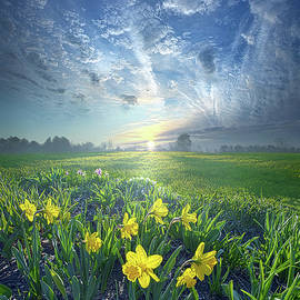 All I Have To Do Is Dream by Phil Koch