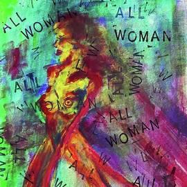 All Woman by Debora Lewis