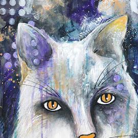 Alley Cat by Jutta Maria Pusl