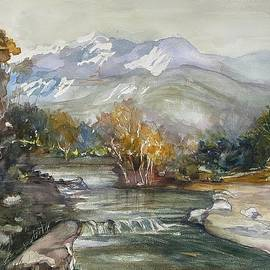 Almata by Aldo Baietti