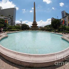 Altamira square,Altamira,Caracas,Venezuela