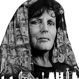 Amalia de Lisboa by Arual Jay