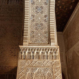 Amazing Alhambra by Juan Carlos Ballesteros