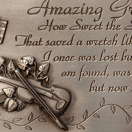 Amazing Grace by Denise Harty