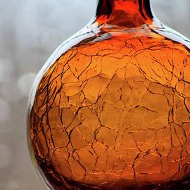 Amber Glass 1 by David Beard