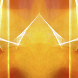 Amber Panorama by Douglas Taylor
