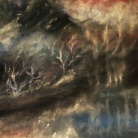 American Darkness by Teresa DePoy