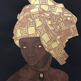 Amplified Crown by Harris Wiltsher